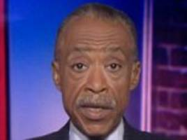 al sharpton defends john lewis over election claim