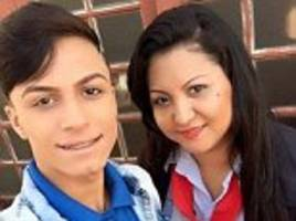 Brazilian mother 'stabs son to death' because he was gay