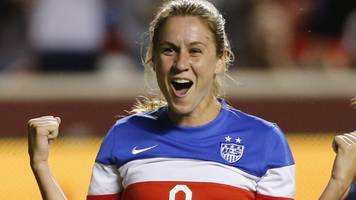 US World Cup winner O'Reilly joins Arsenal