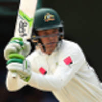 handscomb to make odi debut against pakistan