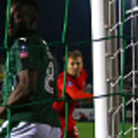 Lucas goal edges Liverpool past Plymouth