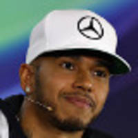 hamilton backed bottas as teammate
