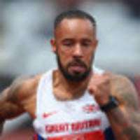 Two British sprinters seriously injured in Spain accident