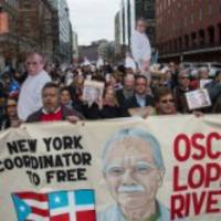 Obama Pardons Puerto Rico's Longest Incarcerated Political Prisoner Oscar López Rivera