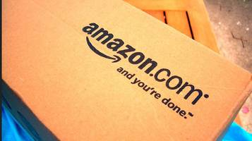 Amazon Seeks Permission for Mystery Wireless Tech