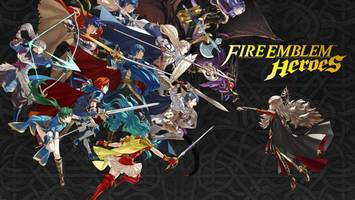 Fire Emblem Heroes is Nintendo's Next Mobile Game