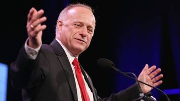 Rep. Steve King: John Lewis Hasn't Contributed Since Civil Rights Work