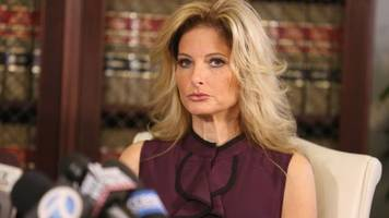Woman Who Accused Trump Of Groping Her Files Defamation Lawsuit