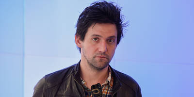Conor Oberst Enlists Jim James, Felice Brothers, More for New Album, Shares New Song: Listen