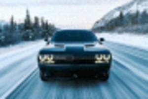 dodge: what's new for 2017