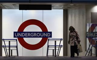 delays on piccadilly line after person hit by a train at kings cross