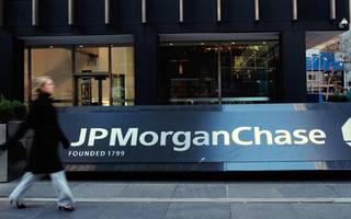 JP Morgan Chase to fork out $55m to settle mortgage discrimination claims
