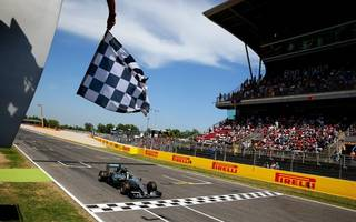 ready, set, go: liberty media shareholders give green light to f1 takeover