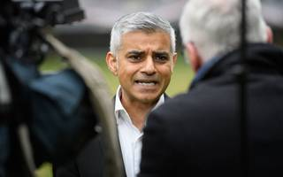 """""""privileged"""" single market access is critical for london, says khan"""