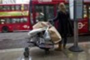 Do wheelchairs or prams take priority on buses? Decision today
