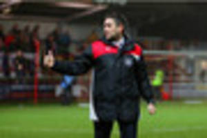 Fleetwood 0 Bristol City 1: Lee Johnson relief, Paterson's FA Cup...