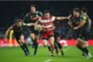 gloucester pair named in scotland squad for rbs 6 nations
