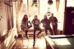 canadian rock band monster truck to return to nottingham after...