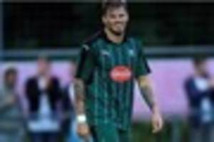 plymouth argyle striker david goodwillie insists he is not a...