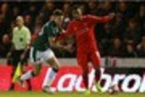 plymouth argyle 0 liverpool 1: how the pilgrims' players rated in...
