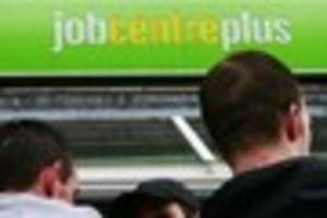 Unemployment in Wales rises slightly but figures remain at...