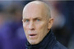 What has Bob Bradley been up to since being sacked by Swansea...