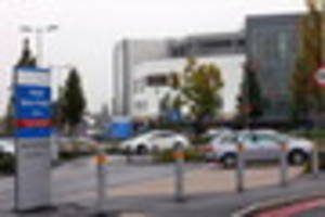 ​Walsall Manor Emergency Department 'extremely busy' and under...