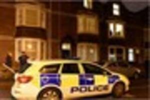 Exeter stabbing: Victim severely wounded in knife attack...