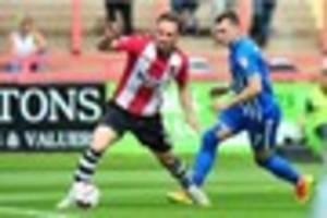 paul tisdale issues latest exeter city injury update
