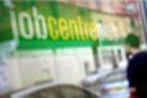 Unemployment figures are up in South Devon despite 11-year low in...