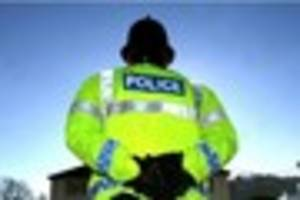 bideford police seize large amount of suspected heroin worth...