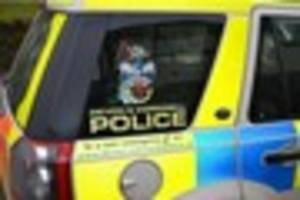 Police arrest man, 34, after stabbing in North Road in Holsworthy