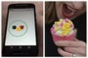 New food brain training app created by University of Exeter to...