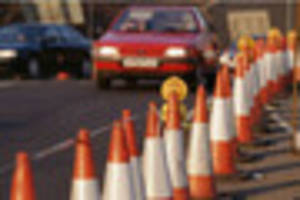 Roadwork trouble for returning Plymouth Argyle fans after...