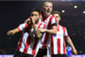 lincoln city 1 ipswich town 0 - reaction to the imps' epic fa cup...