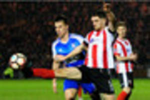 'we're not surprised' - lincoln city were confident of beating...