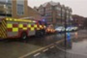 chelmsford station train death victim named