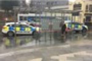 Chelmsford station death: Inquest hears how man died