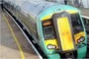 Southern Rail to return to a 'full train service'