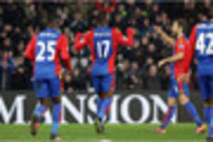 christian benteke gives transfer update on crystal palace future