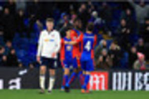 'let's get selhurst park rocking again and roar crystal palace to...
