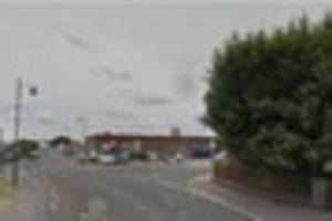 police appeal after 18 cars were damaged in whitstable on the...