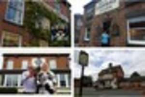 burton and south derbyshire pubs urged to put themselves forward...