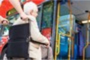 Burton charity boss backs court decision to support disabled bus...