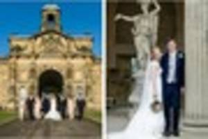 wedding fair to take place at chatsworth house this weekend