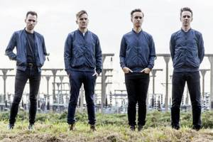 dutch uncles share new cut 'oh yeah'