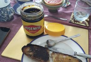 Vegemite Australian-owned again after Bega Cheese buys it for $460m