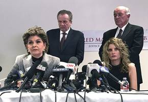 Woman Files Lawsuit For Defamation Over Sexual Assault in NY Against Donald Trump