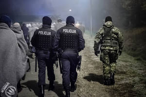 amnesty: fight against terror is dismantling human rights in europe