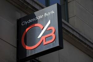 Clydesdale and Yorkshire Banking Group to close 79 branches